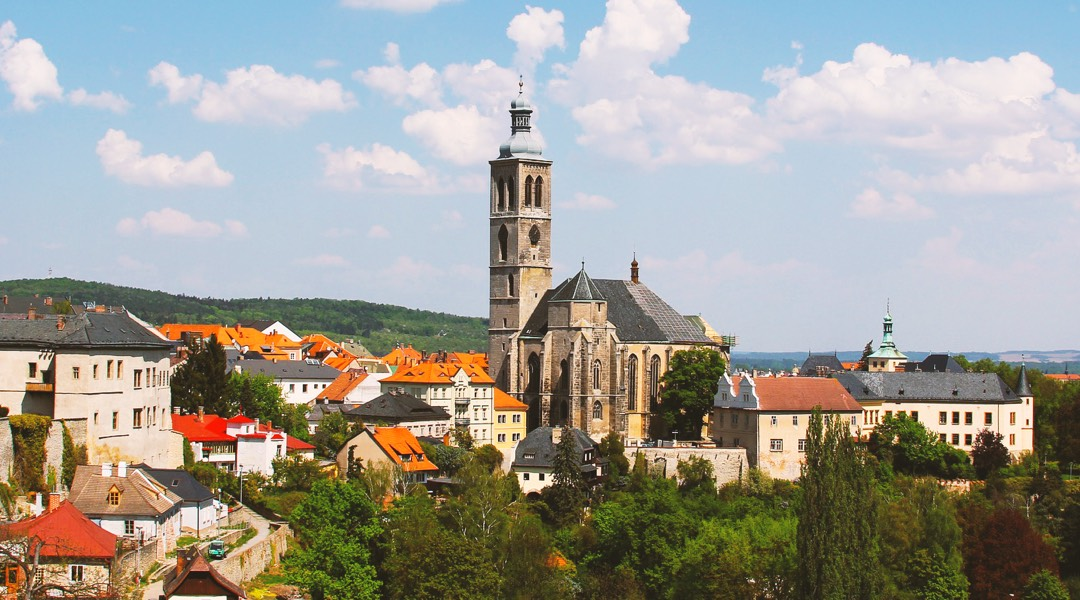 Chauffeur tour to Kutna Hora